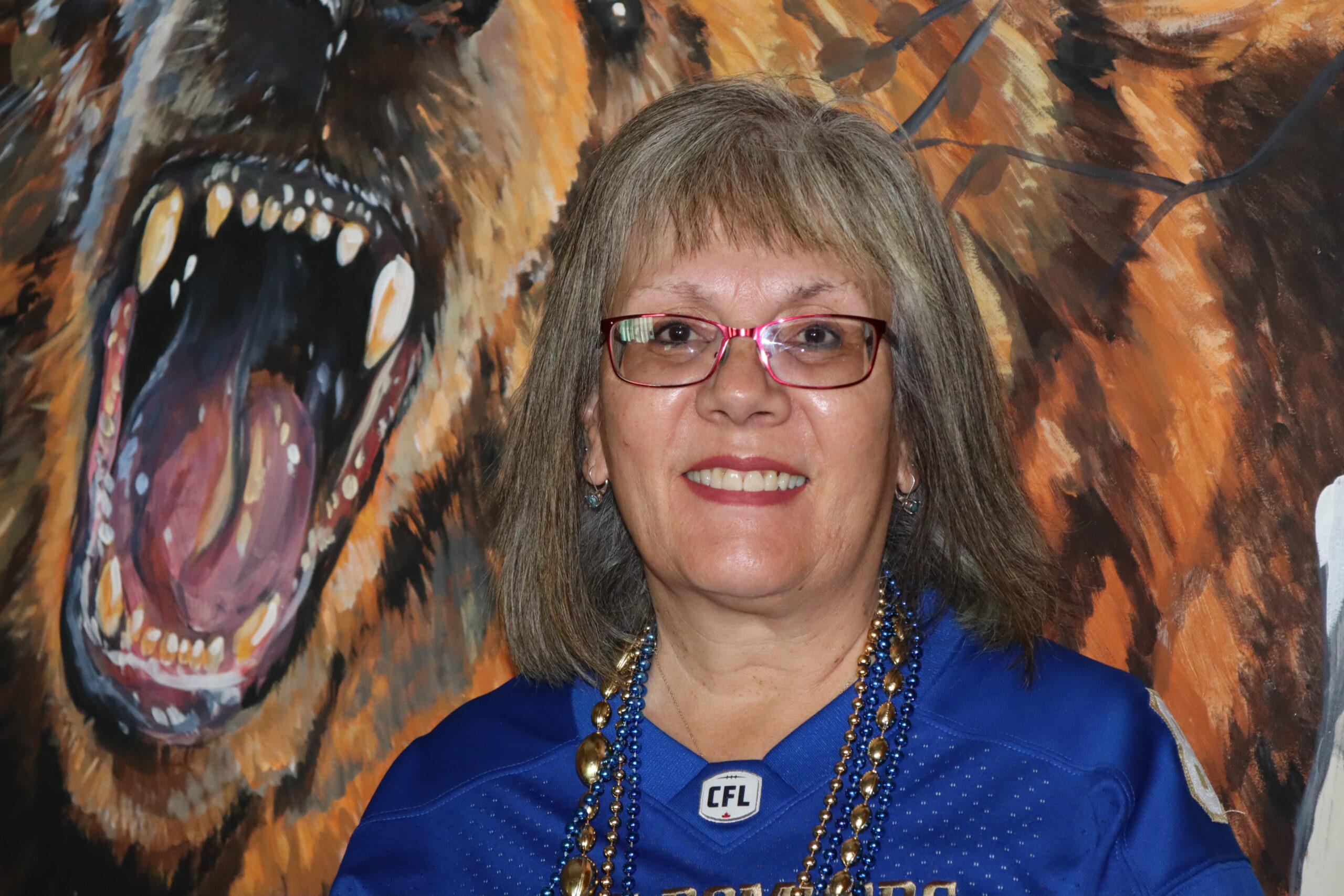 Lorraine Kehler